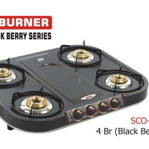Four Burner SWCT106