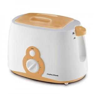 2 Slice Pop-up Toaster AT-202