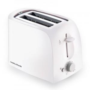 2 Slice Pop-up Toaster AT-201